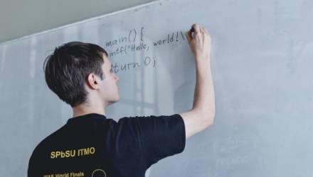 Гомельчанин Геннадий Короткевич стал трехкратным победителем Facebook Hacker Cup