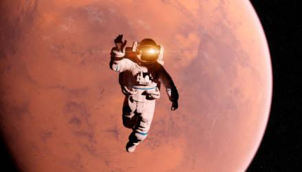 Нас обманывали 40 лет. Учёный NASA рассказал, как нашли жизнь на Марсе