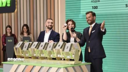 «Я просто не могу поверить!» Директор садика-школы в Гомельской области выиграла 100.000 рублей