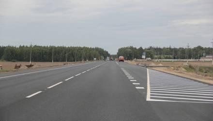 """14 тысяч километров автодорог и улиц """"Гомельоблдорстроя"""""""