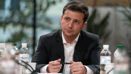 Зеленский заявил, что европейские лидеры в шоке от поведения Порошенко