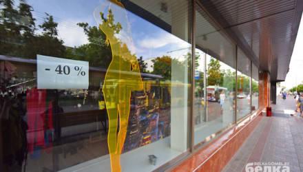 Маркетолог с мировым портфолио Александра Назаркина в шоке от оформления торговых витрин в Гомеле