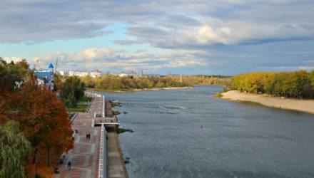 Гомель стал самым благоустроенным городом из областных центров
