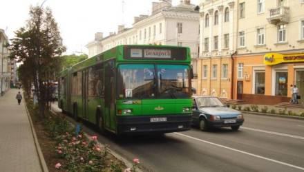 Автопарк № 6 принёс извинения за инцидент с высадкой школьника из автобуса в Гомеле