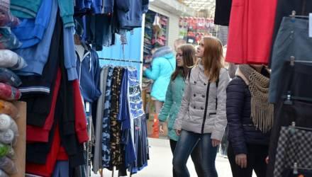 Гомельские предприниматели и руководство Центрального рынка обсуждают снижение арендной платы