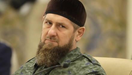 Кадыров отреагировал на новость о ликвидации главаря ИГИЛ цитатой из Гоголя