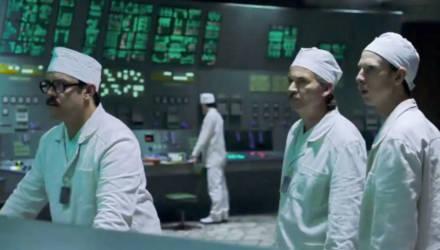 Почувствуй себя Дятловым. На пульт Чернобыльской АЭС начали водить экскурсии