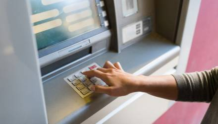 Мошенники придумали ещё один способ обмана банкоматов