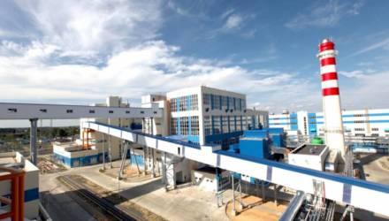 Завод картона в Добруше планируют запустить в 2020 году