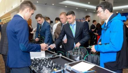 Молодой специалист-нефтяник из Гомеля представляет Беларусь на международном конкурсе магистерских работ SPE