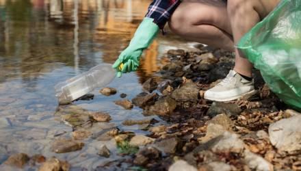Гомельчан в субботу приглашают присоединиться к уборке территории у Волотовского озера