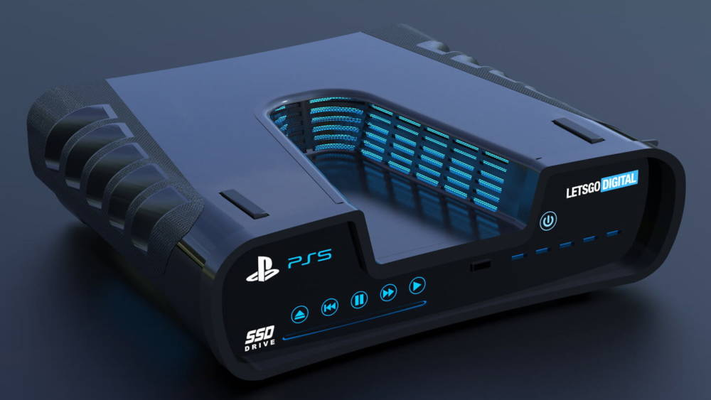 Sony послала тренды Google и Microsoft. PlayStation 5 задержит игровую революцию