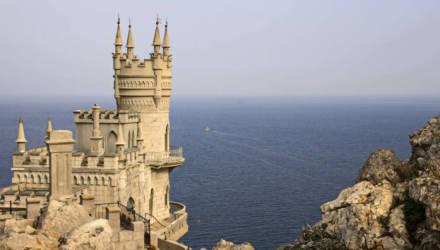 Украинцы со всего мира приедут посмотреть на Крым