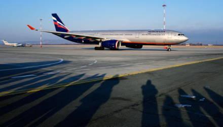 «Остановка дыхания, спасти не удалось»: на борту «Аэрофлота» умер годовалый ребёнок