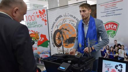 В Китае проект гомельчанина Алексея Зайцева удостоен приза конкурса «Интернет+»