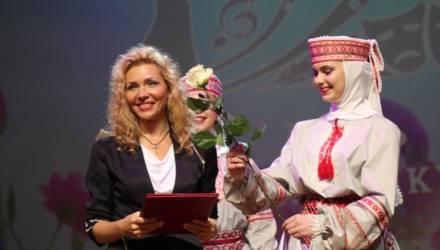 Торжественный концерт, посвящённый Дню работников культуры, прошёл в ГЦК