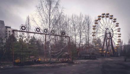 В Минске снимают новый фильм про Чернобыль