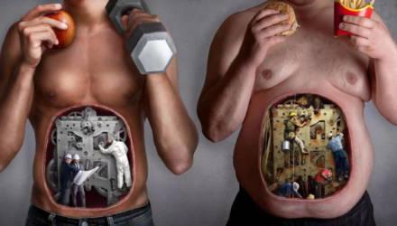 Почти 45% белорусов имеют повышенное давление – кардиологи