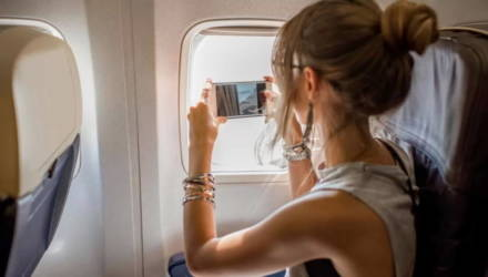 «Белавиа» предлагает платить деньги за выбор места в самолёте — от 5 до 30 евро