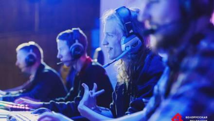 В ГГУ имени Ф. Скорины прошёл киберспортивный турнир по Dota 2