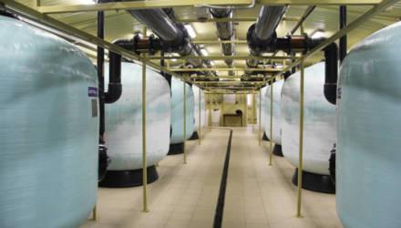 Ржавой воде – бой. Почти 50 станций обезжелезивания построят на Гомельщине в 2020 году