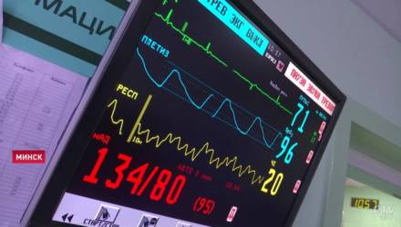 Белорусские хирурги снова удивили мир – на этот раз кардиостимуляторами