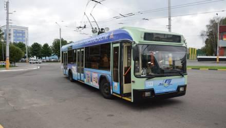 """""""Пока присмотримся"""". Будут ли гомельские контролёры входить в троллейбусы где захотят"""