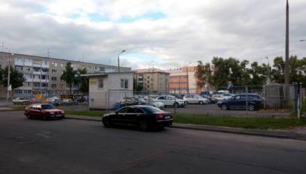 В МВД рассказали, какие машины в Беларуси угоняют чаще всего