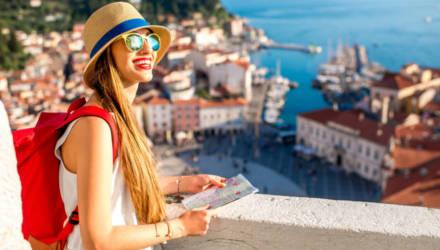Работа мечты: открыта вакансия путешественника с зарплатой более 30 тысяч долларов в год