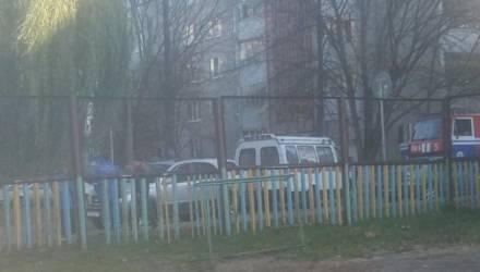 В Гомеле эвакуировали жильцов четырехподъездного дома — искали бомбу (спойлер: не нашли)