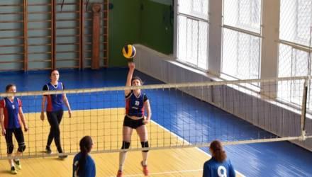 Волейбольный БелГУТ – дважды лучший
