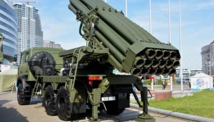 Беларусь в рейтинге военной мощи армий мира по версии Global Firepower – 2019