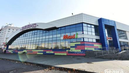 Торговый центр Zarco на Речицком проспекте выставлен на торги – подробности
