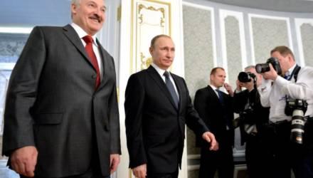 Интеграция с прицелом на политическую: «Коммерсант» о том, как идёт согласование дорожных карт между Минском и Москвой