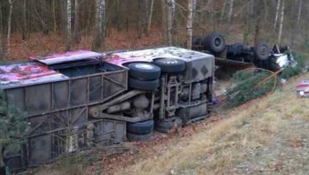 Следователи устанавливают обстоятельства ДТП с шестью пострадавшими в Речицком районе
