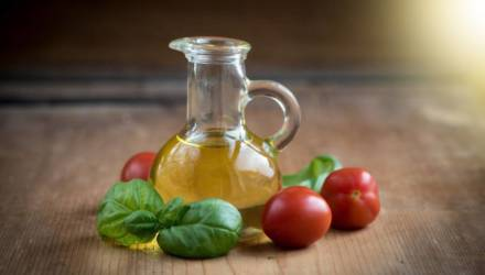 Врачи назвали самое безопасное растительное масло