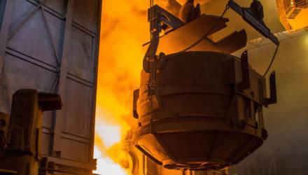 Промышленный флагман Гомельщины БМЗ подписал в Австрии соглашения о поставках на 100 млн евро