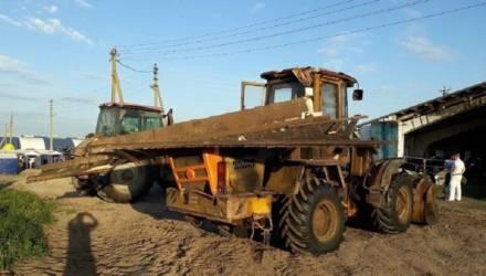 Виновному в гибели девочки на ферме в Октябрьском районе дали год колонии