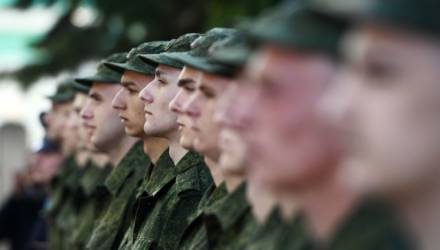 Бонусы от Минобороны: отслужившие в армии получат льготы на жильё