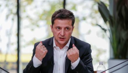 Экс-министр юстиции Украины сообщила о попытке свергнуть Зеленского