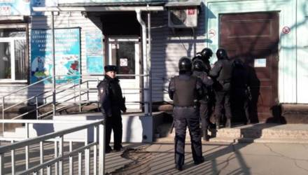 Стрельба в амурском колледже: что происходит в Благовещенске