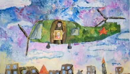 В Гомельской епархии подведены итоги регионального этапа Международного конкурса детского творчества «Красота Божьего мира»
