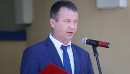 Блогер NEXTA проиграл суд председателю Слонимского райисполкома