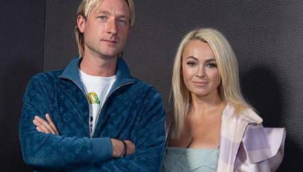 Стало известно о любовнице Плющенко, которую он содержит уже больше двух лет