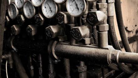 """В Украине заявили о """"стопроцентном"""" риске прекращения транзита газа"""