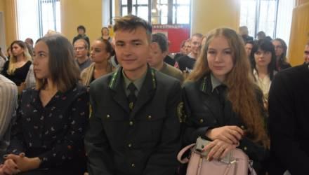 Состоялась встреча руководства Гомельского района с молодыми специалистами