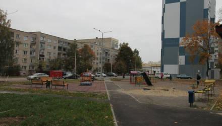 Оправдались ли страхи соседей новостройки по улице Быховской в Гомеле