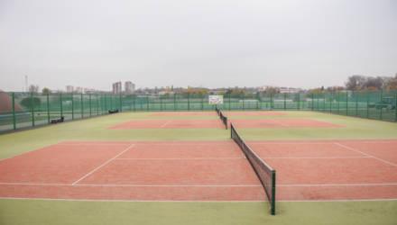 Большой теннис: как в Гомеле растят смену Соболенко и Азаренко?