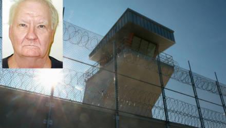 В США отбывающий пожизненный срок перенёс клиническую смерть и теперь хочет выйти из тюрьмы: он отсидел до «конца жизни»
