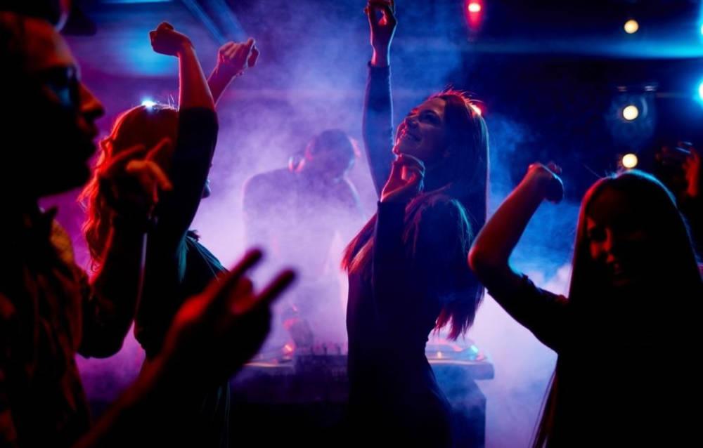 Ночные клубы речица идеи вечеринок в ночных клубах